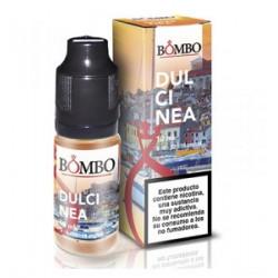 E-LÍQUIDO BOMBO sabor DULCINEA 6mg/ml 10ml