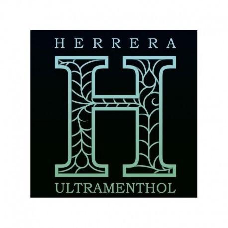 E-LÍQUIDO HERRERA ULTRAMENTHOL MÍNIMO NICOTINA 3mg/ml 10ml
