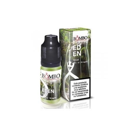 E-LÍQUIDO BOMBO sabor EDEN 3mg/ml 10ml