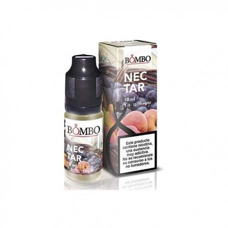 E-LÍQUIDO BOMBO sabor NECTAR 6mg/ml 10ml
