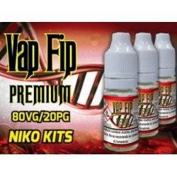 NICOKIT VAPFIP 20mg/ml 80VG/20PG 10ml