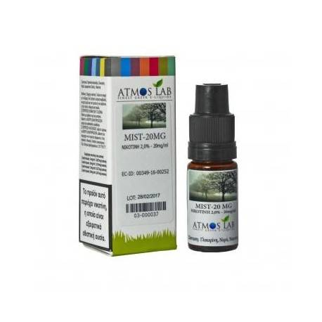 NICOKIT ATMOS LAB MIST 20mg/ml 10ml