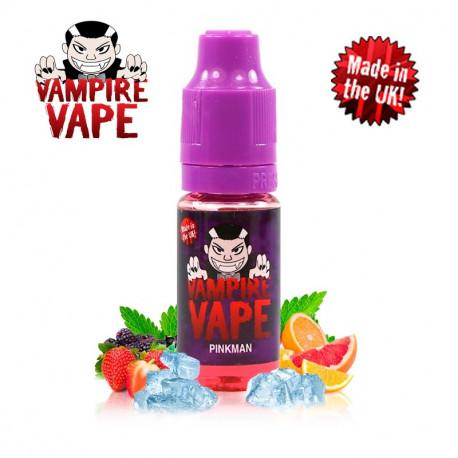 E-líquido Vampire Vape Pinkman 6mg/ml 10ml