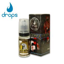 E-líquido DROPS RAMSES Sin Nicotina 10ml