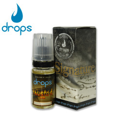 E-líquido DROPS FAUSTO'S DEAL 12mg/ml 10ml