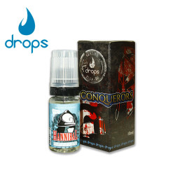 E-líquido DROPS HANNIBAL 3mg/ml 10ml