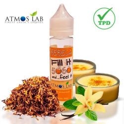 E-líquido ATMOS LAB BEBECA TPD 50ml Sin Nicotina