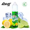 E-líquido The Alchemist Juice Kalippoo Extreme Lima Limón TPD 50ml Sin Nicotina