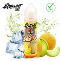 E-líquido The Alchemist Juice Kalippoo Extreme Melón TPD 50ml Sin Nicotina