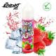 E-líquido The Alchemist Juice Kalippoo Extreme Fresa TPD 50ml Sin Nicotina