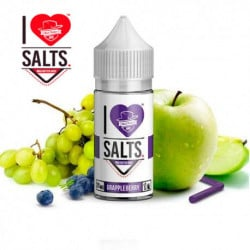 Mad Hatter I Love Salts Grappleberry 20mg/ml 10ml sales de nicotina