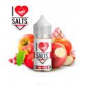 E-líquido Mad Hatter I Love Salts Juicy Apples 20mg/ml 10ml