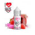 E-líquido Mad Hatter I Love Salts Strawberry Candy 20mg/ml 10ml