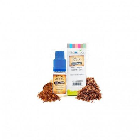 ATMOS LAB RY69 SALTED MIST 18mg/ml 10ml sales de nicotina