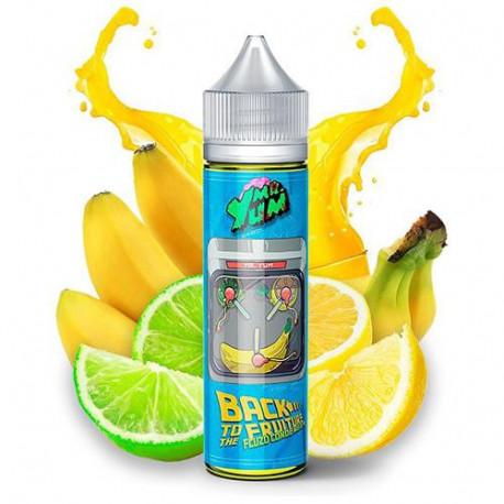 E-líquido Mr. Yum FLUZO CONDENSER TPD 50ml 0mg