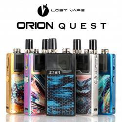 Lost Vape Orion Q 17W