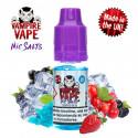 Vampire Vape Heisenberg Nic Salts 20mg/ml 10ml sales de nicotina