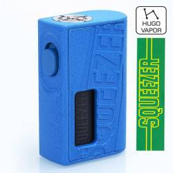 Squeezer BF Box Mod by Hugo Vapor