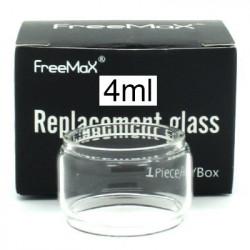 Depósito de pyrex para FreeMaX Fireluke 2 4ml