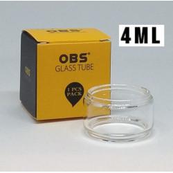 Depósito de pyrex para OBS Cube 4ml