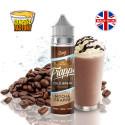 E-líquido Frappe Cold Brew Mocha TPD 50ml 0mg