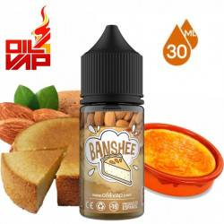 Aroma Oil4vap Banshee 30ml