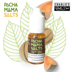 E-líquido Pachamama Salts Honeydew Melon 20mg/ml 10ml