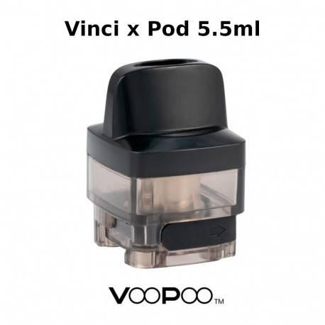 Pod para Voopoo Vinci 5.5ml
