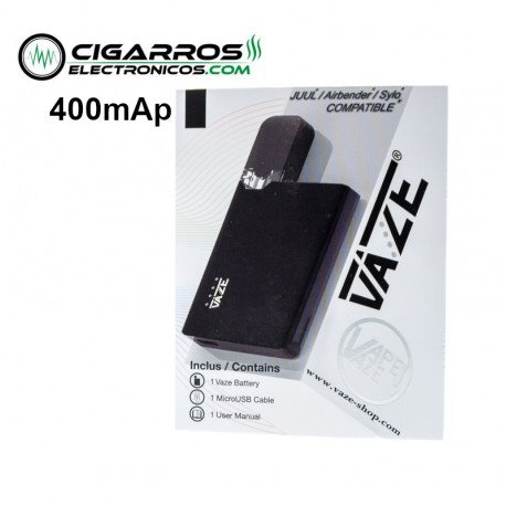 Bateria Vaze 400mAh