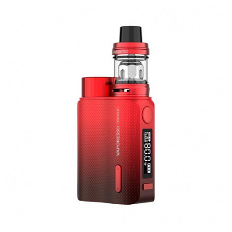 Vaporesso Swag 2 80W & NRG SE mini 2ml