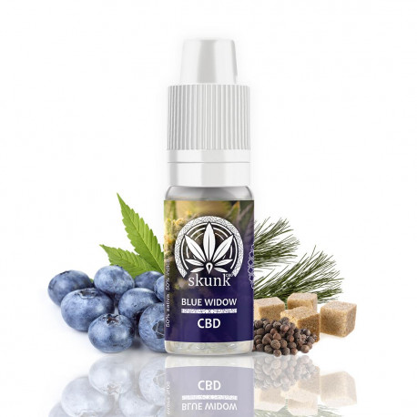 CBD Skunk Blue Widow 10ml 250mg