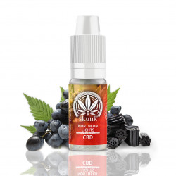 CBD Skunk Norther lights 10ml 250mg