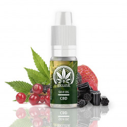 CBD Skunk Goji Og 10ml 500mg