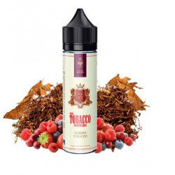 Tobacco Premium Series Berries de Ossem 50ml