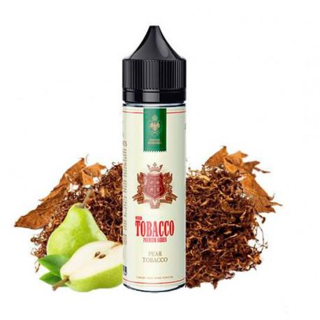 Tobacco Premium Series Pear de Ossem 50ml