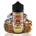 E-liquido Pancake Factory Snikkers TPD 100ml 0mg