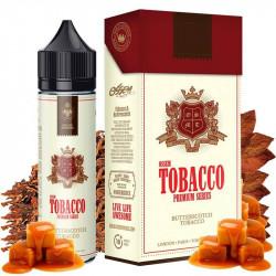Premium Series Butterscotch Tobacco de Ossem 50ml