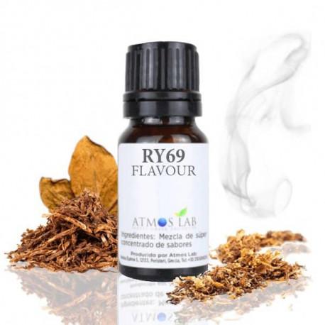 Aroma tabaco mezcla RY69 Atmos Lab