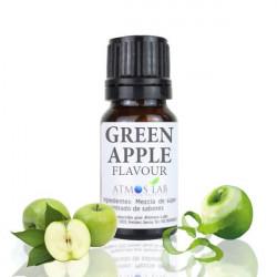 Aroma manzana verde GREEN APPLE atmos Lab
