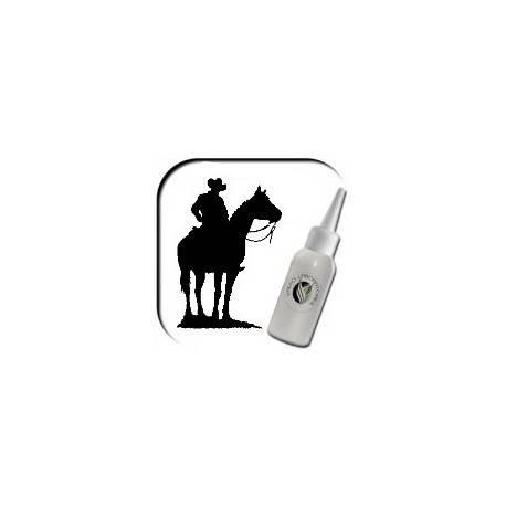 AMERICANO COWBOY RED BOX SIN NICOTINA 10ml Líquido Cigarrillos Electrónicos