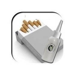 SUSTITUTIVO NICOTINA TABACO CUBANO 10 ml Líquido Cigarrillos Electrónicos