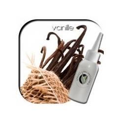 VAINILLA MEDIO NICOTINA 12mg 10ml Líquido Cigarrillos Electrónicos