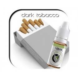 TABACO FUERTE DARK TOBACCO BAJO NICOTINA 6mg 10ml Líquido Cigarrillos Electrónicos