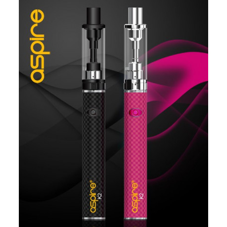 Kit Aspire K2 800mAh