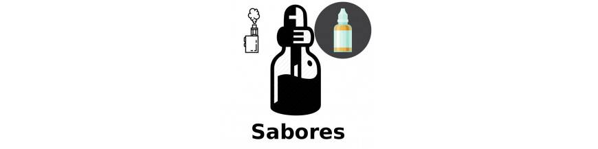 SABORES PARA VAPER